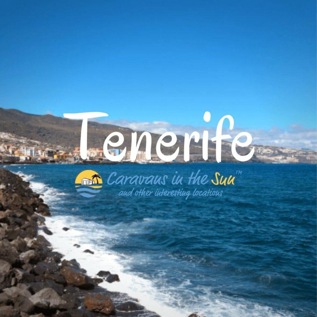 Free Tenerife Activities