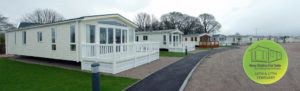 New Statics For Sale Showground Southport