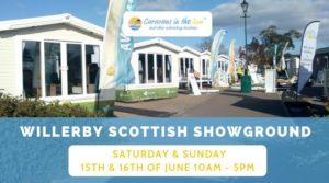 Willerby Scottish Showground