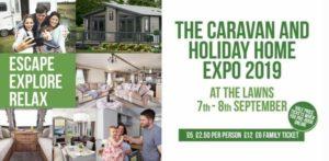 Caravan Holiday Home Expo