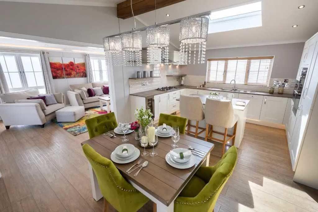 Addington Dining Area