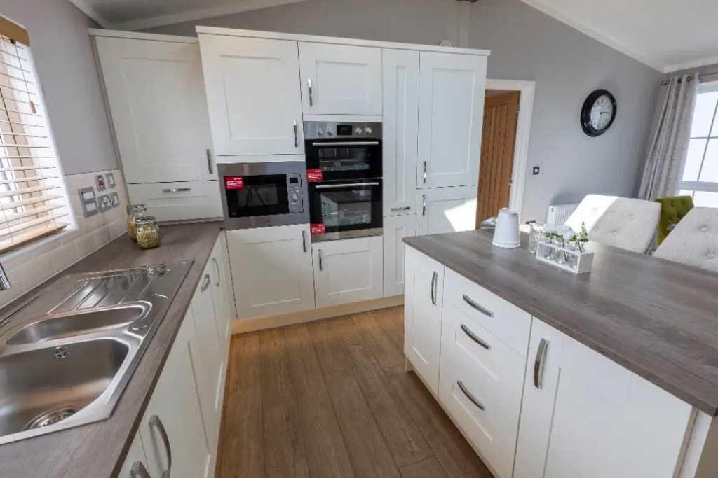 Addington Kitchen