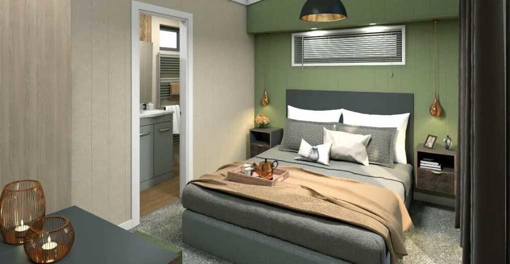 Savannah Centre Bedroom