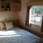 Atlas Tempo - Double bedroom