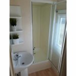Atlas Tempo - Shower room