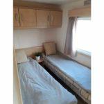 Atlas Tempo - Twin bedroom