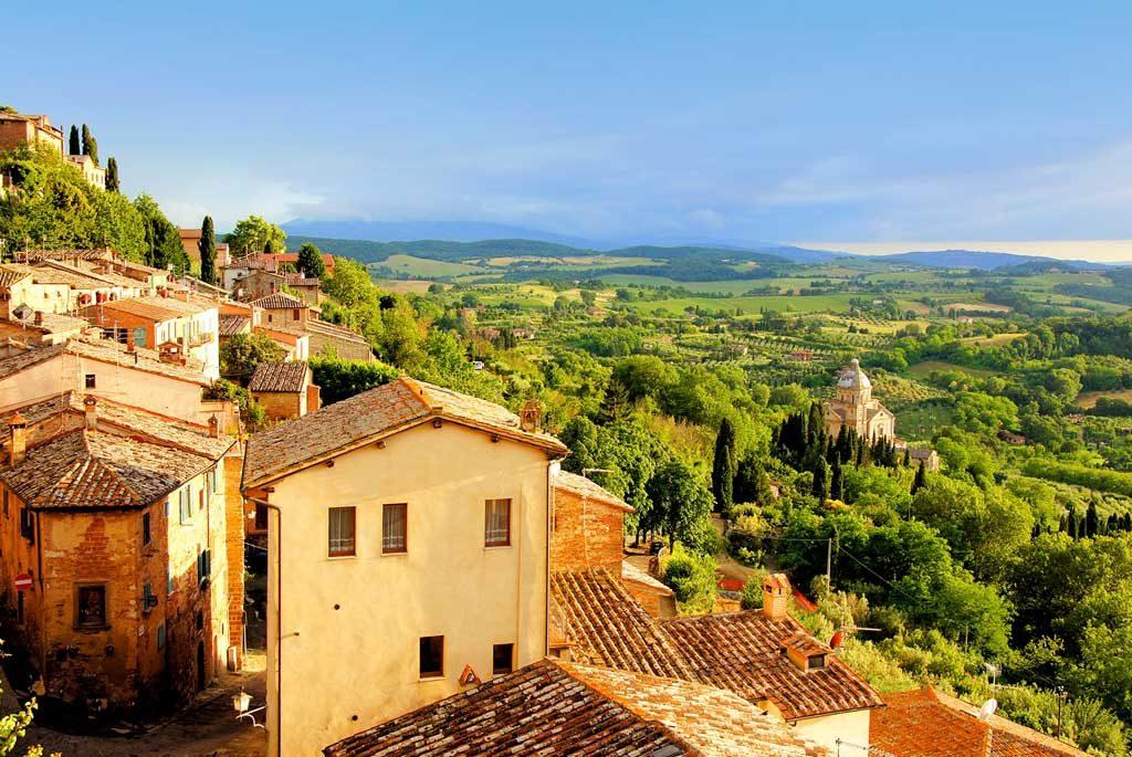 Tuscany 25