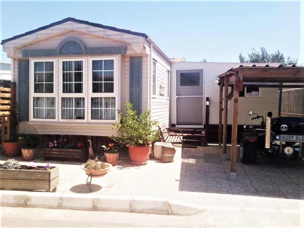 01 9 The Courtyard Saydo Residential Park Caravans In The Sun Park And Leisure Mobile Homes Static (12)
