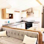 04 Lounge Kitchen Willerby Grasmere On Showground At Saydo 13 3
