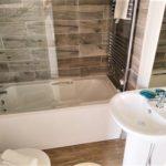 19 Bathroom Tingdene Savannah 2019 Spain Malaga Antequera Caravans In The Sun 22