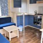 Plot 55 Lounge Kitchen