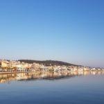 Argostoli Lagoon