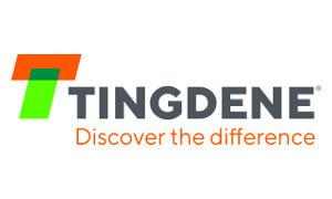 Tingdene Logo New