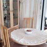 Diner Olive Grove Saydo Residential Park Caravans In The Sun (3)