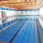 Saydo Indoor Swimming Pool