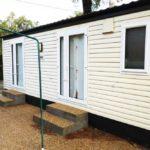 Plot 21 Willerby Siena Var Caravans In The Sun Mobile Home Outside View (8)