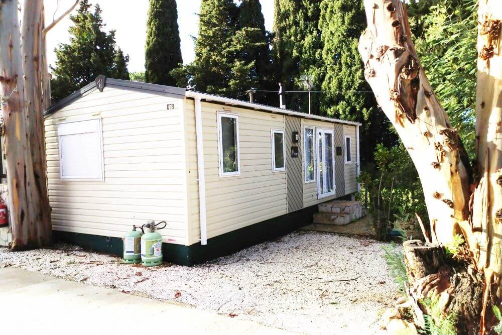 Plot 78 Victory Crystal South Of France Caravans In The Sun Patio View (1)