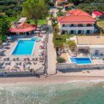 Alykes Mobile Home Park Greece Caravand In The Sun (3)