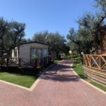 Alykes Mobile Home Park Greece Caravand In The Sun (9)