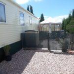 Willerby Brockenhurst 36 Orange Grove Carport 1