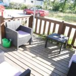 208 Willerby Rio Premier Decking