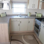 208 Willerby Rio Premier Kitchen 1