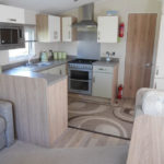 208 Willerby Rio Premier Kitchen 2