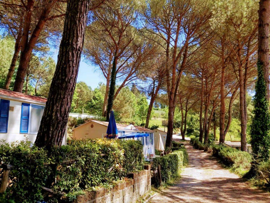 Shelbox Mobile Homes Tuscany