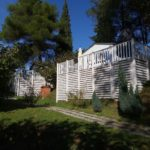 01 A Front Plot 67 At;as Tempo Toscana Holiday Village Tuscany Italy Caravans In The Sun (10)