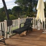 03 Decking Plot 67 At;as Tempo Toscana Holiday Village Tuscany Italy Caravans In The Sun (1)