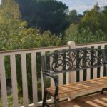 04 Decking Plot 67 At;as Tempo Toscana Holiday Village Tuscany Italy Caravans In The Sun (2)