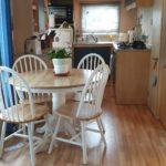 08 Kitchen Plot 67 At;as Tempo Toscana Holiday Village Tuscany Italy Caravans In The Sun (6)