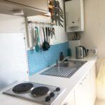 09 Kitchen Trigana Secillo Mobile Home Caravans In The Sun (6)
