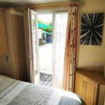 29 Master Bedroom IRM Emeraude 2005 Torre Del Mar Spain Caravans In The Sun (18)