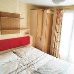 31 Master Bedroom IRM Emeraude 2005 Torre Del Mar Spain Caravans In The Sun (15)