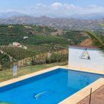 Velez Malaga Costa Del Sol Spain Caravans In The Sun (2)