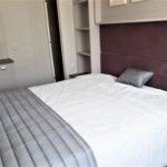 Willerby Sheraton Saydo Park Double Bedroom