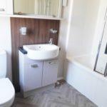 Willerby Sheraton Saydo Park Ensuite Bathroom
