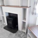 Willerby Sheraton Saydo Park Featured Fireplace