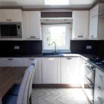 Willerby Sheraton Saydo Park Kitchen