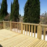 Willerby Sheraton Saydo Park Reverse Decking