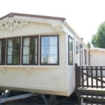 03 Front View Plot 15 Willerby Ganada Vendee France Caravans In The Sun (5)