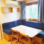 04 Lounge Shelbox Prestige Plot 8 Toscana Holiday Village Tuscany Italy Caravans In The Sun (13)