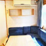 05 Lounge Shelbox Prestige Plot 8 Toscana Holiday Village Tuscany Italy Caravans In The Sun (12)