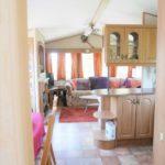 06 Decking Plot 15 Willerby Ganada Vendee France Caravans In The Sun (16)