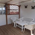 08 Decking 7 Mountain View Saydo Park Costa Del Sol Spain Caravans In The Sun (4)