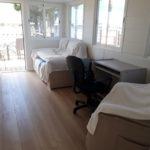 09 Lounge 7 Mountain View Saydo Park Costa Del Sol Spain Caravans In The Sun (5)