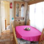 11 Diner Plot 15 Willerby Ganada Vendee France Caravans In The Sun (15)
