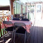 13 Decking Willerby Lyndhurst 12 Mountain View Saydo Park Costa Del Sol Spain Caravans In The Sun (4)
