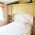 14 Master Bedroom Plot 15 Willerby Ganada Vendee France Caravans In The Sun (19)